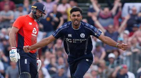 What a day for Scottish Cricket: Twitterati congratulates Scotland for historic win over England