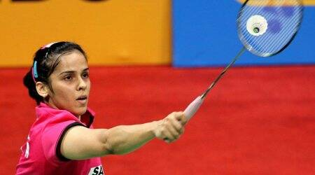 Saina Nehwal, Kidambi Srikanth win at World Championships
