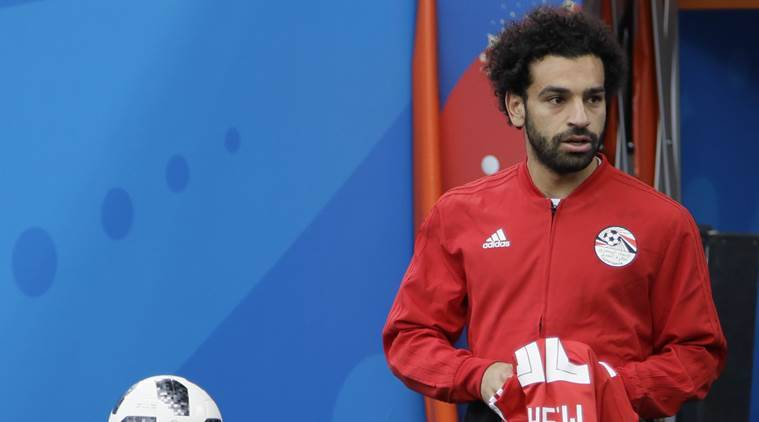 FIFA World Cup 2018: Mohamed Salah to play in Egypt's next ...