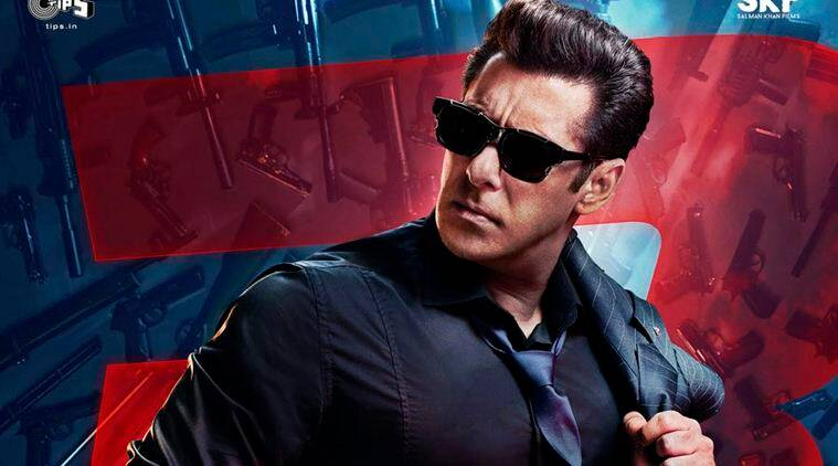 New Hindi Movei 2018 2019 Bolliwood: Salman Khan On Race 3 Action: We Blew Up Pretty Much