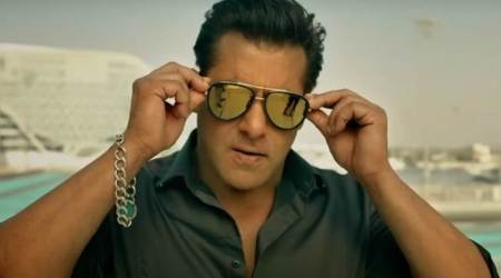 How Race 3 is faring against the first week box office collection of last five Salman Khan movies