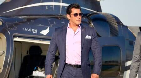 race 3 box office