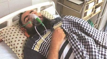 Punjab: AAP's Ropar MLA discharged from hospital, says open to anyprobe