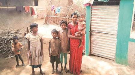 Jharkhand starvation: At Santoshi's home now, greens, potatoes, 'sometimes daal too'