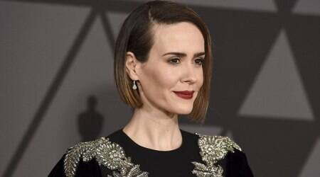 oceans 8 actress sarah paulson on difference betwee television and film