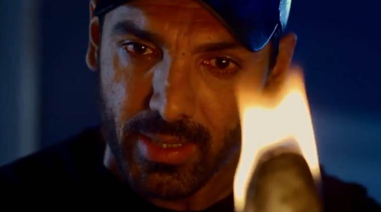 Satyameva Jayate trailer: John Abraham, Manoj Baypayee deliver powerful performances