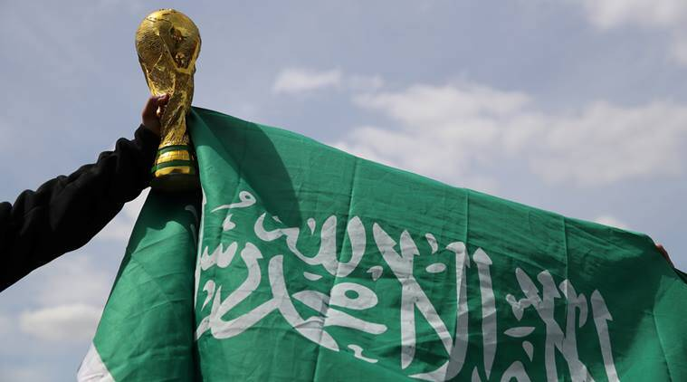 World Cup odds and matchups for opening week of action