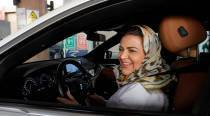 Saudi Arabia's ban on women driving lifted: Everything you need toknow