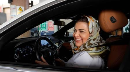 Saudi Arabia's ban on women driving lifted: Everything you need to know
