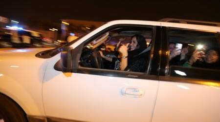 Saudi Arabia: Controversial driving ban ends as women take the wheels