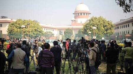 CLAT 2018: SC refuses to interfere with first round ofcounselling