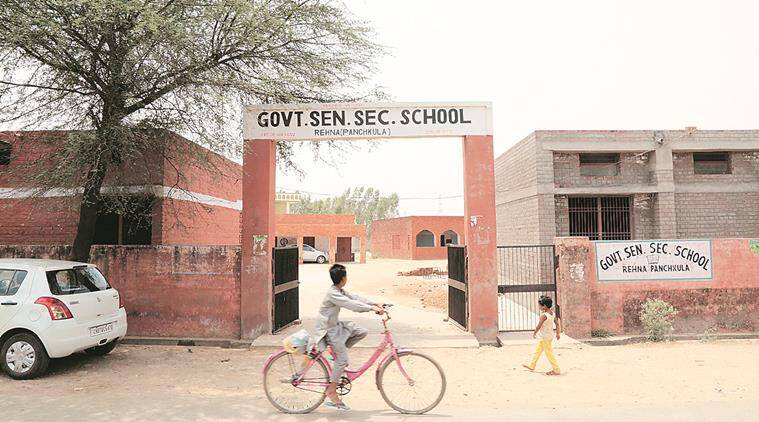 Punjab govt school students to be promoted to next class sans exams