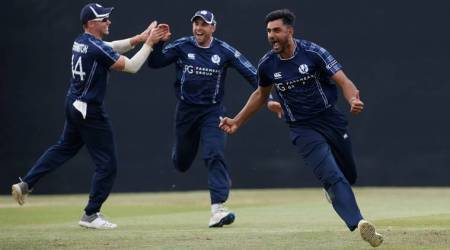 Scotland secure historic win over top-ranked England