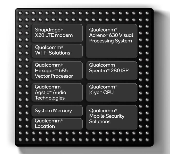 Qualcomm Snapdragon 850, Computex 2018, Snapdragon 850, Snapdragon 850 for Windows PC, Snapdragon 850 for laptop, Snapdragon 850 vs Snapdragon 835, Snapdragon 845