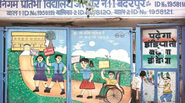 Renaming initiative to 'inspire' students: Freedom fighters, Armymen to figure in SDMC school names