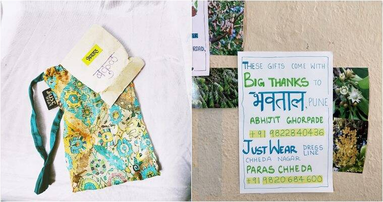Down2EarthWedding: This Mumbai couple held an 'eco-friendly' wedding