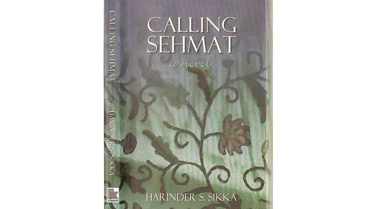 Calling Sehmat: A Novel