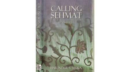 Calling Sehmat: A Novel
