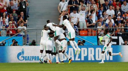 FIFA World Cup 2018 Highlights: Japan hold on Senegal to 2-2 draw