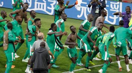 Africa showing few signs of making FIFA World Cup 2018breakthrough