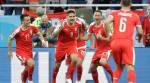 FIFA World Cup 2018 LIVE: Serbia 1-1 Switzerland in 2nd half
