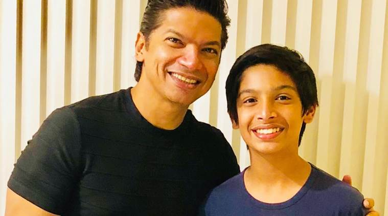 shaan shubh fathers day song