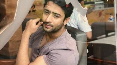 Shaheer Sheikh is reportedly dating Ruchikaa Kapoor