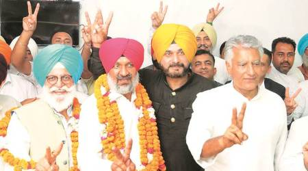 Illegal Mining case against Congress MLA Hardev Singh Laddi cancelled