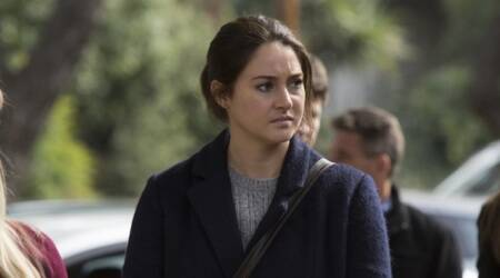Shailene Woodley had almost quit acting before Big LittleLies