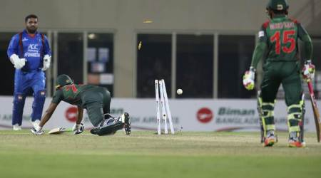 Bangladesh vs Afghanistan: Painful to lose matches after getting so close, says Shakib Al Hasan