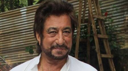 Shakti Kapoor: We don't see anyone playing a dedicated role of a villain in modern movies
