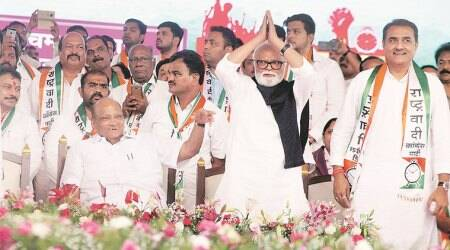 Sharad Pawar: Opposition parties to seek use of ballotpapers
