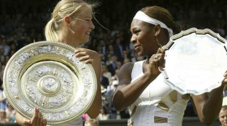 French Open 2018: Serena Williams and Maria Sharapova ready to sharpen the edge