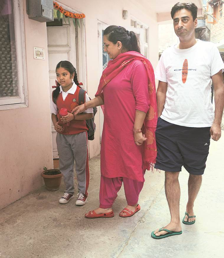 A day in the life of a family in Shimla amidst the city's crippling water crisis