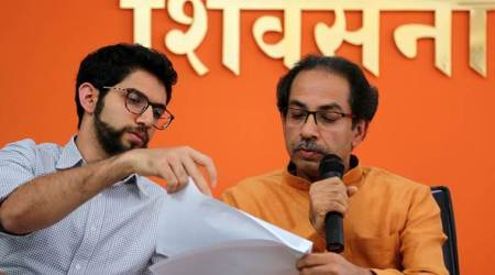 Owaisi, Ambedkar alliance will help BJP win 2019 polls, says Sena