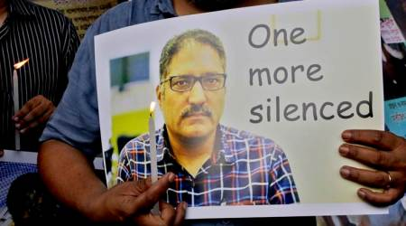 47 Indian journalists killed in 16 years, 33 of them murder targets