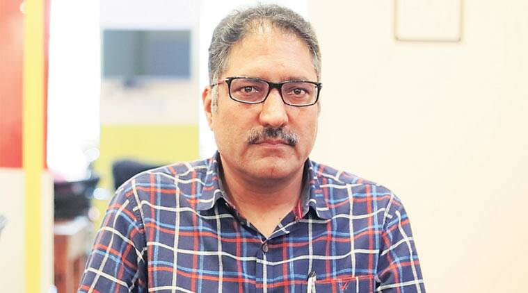 J&K: Militant behind killing of journalist Shujaat Bukhari among six shot dead