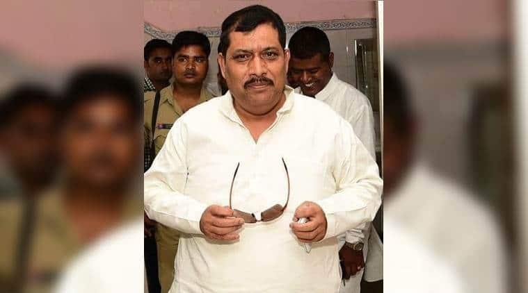 BJP lawmaker Shyam Prakash. (Source: Facebook/Shyam Prakash)