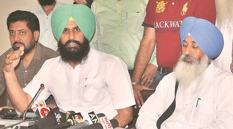 Ludhiana: Booked for 'trespassing' in Verka milk plant, MLA Simarjit Singh Bains says FIR 'false, baseless'