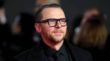 Mission Impossible Fallout star Simon Pegg to direct his firstfilm