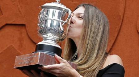 Already No. 1, French Open champ Simona Halep knew she needed Grand Slam win