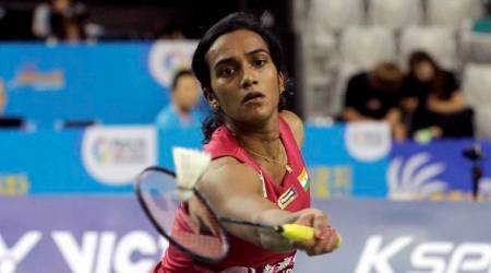 Indonesia Open: Kidambi Srikanth's title defence ends, PV Sindhu wins