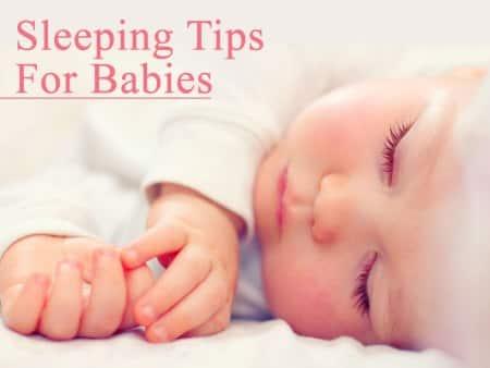 Sleeping Tips for Babies, Dream feed, Sleeping with baby, Swaddling, baby sleeping habits