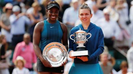 French Open 2018: Sloane Stephens proud of herself after great Paris run