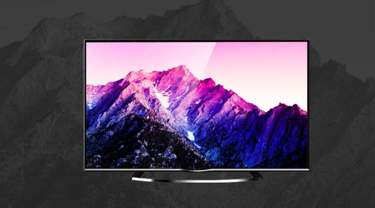 25195d67d65 Best affordable Ultra HD 4K Smart TVs under Rs 40000 you can buy in ...