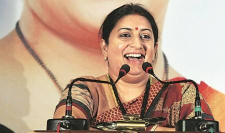 Certified jute seeds for farmers in West Bengal: Smriti Irani