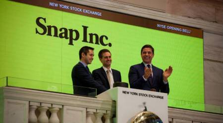 Snap CEO Evan Spiegel deflects Facebook threat; says innovators win