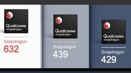Snapdragon 632, Snapdragon 439, Snapdragon 429, qualcomm, budget smartphones, affordable smartphones, MWC shanghai, Mobile world congress 2018