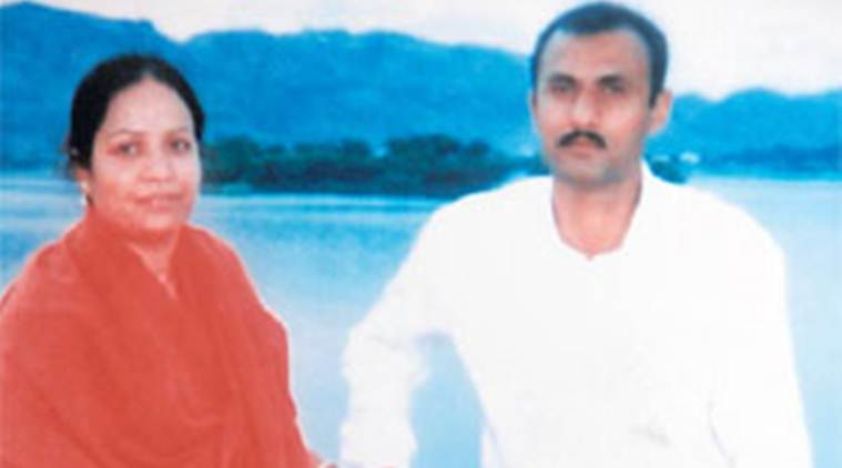 Sohrabuddin fake encounter: