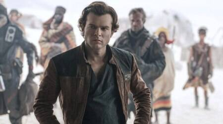 Solo: A Star Wars Story falls 65 percent in second weekend at US box office